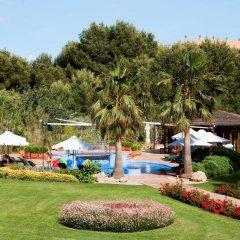 Отель The St. Regis Mardavall Mallorca Resort 5* Номер Делюкс с различными типами кроватей фото 2