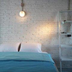 Chanchalay Hip Hostel Номер Делюкс с различными типами кроватей фото 4