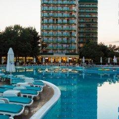 Отель SLAVYANSKI 3* Улучшенный номер фото 10