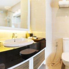 Anajak Bangkok Hotel 4* Стандартный номер с различными типами кроватей фото 2