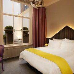 Hotel Pulitzer Amsterdam 5* Президентский люкс с различными типами кроватей фото 5