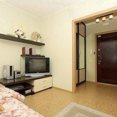 Апартаменты Альт Апартаменты (40 лет Победы 29-Б) Студия с разными типами кроватей фото 29