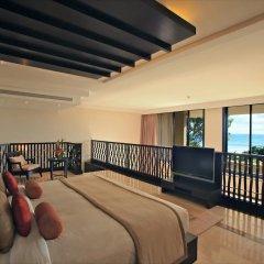 Отель InterContinental Resort Mauritius 5* Президентский люкс с различными типами кроватей фото 2