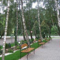Гостиничный Комплекс Зеленый Гай фото 8