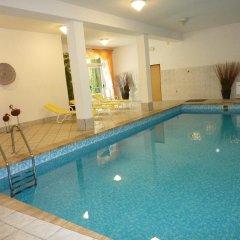 Отель Appartement Riederhof Сан-Мартино-ин-Пассирия бассейн