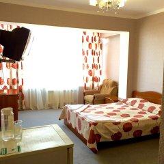 Гостевой Дом Вива Виктория Стандартный номер с различными типами кроватей фото 6