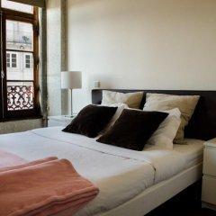 Апартаменты Low Cost Tourist Apartments - Palácio da Bolsa комната для гостей фото 5