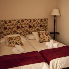 Отель Hostal Callejón del Agua Номер категории Эконом с различными типами кроватей фото 5