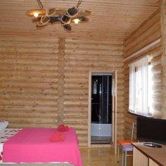 Гостевой Дом Абхазская Усадьба Стандартный номер с различными типами кроватей фото 9