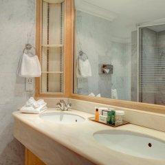 Hilton Birmingham Metropole Hotel ванная фото 2