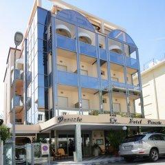 Hotel Venezia вид на фасад фото 6
