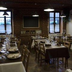 Отель La Locanda degli Elfi Кандия-Ломеллина питание фото 3