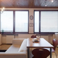 Апартаменты LikeHome Апартаменты Арбат Студия Делюкс с различными типами кроватей фото 2