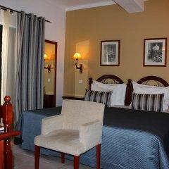 Solar de Mos Hotel 3* Стандартный номер с различными типами кроватей фото 2