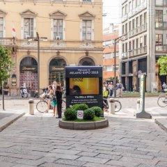 Отель Della Spiga Apartment Италия, Милан - отзывы, цены и фото номеров - забронировать отель Della Spiga Apartment онлайн фото 4