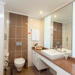 Отель Narcia Resort Side - All Inclusive 5* Стандартный номер с различными типами кроватей фото 3
