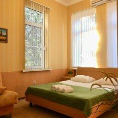 Гостиница Теремок комната для гостей