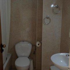 Отель Princess Flora Родос ванная