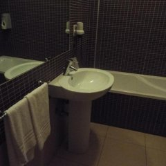 Hotel Hermitage 3* Стандартный номер фото 10