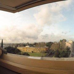 Отель Duplex Lisboa балкон