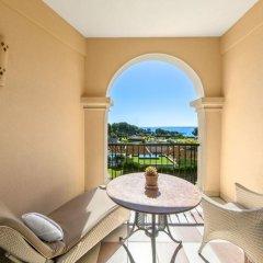 Отель The St. Regis Mardavall Mallorca Resort 5* Номер Делюкс с различными типами кроватей фото 4