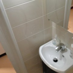 Отель Résidence Hôtelière Salvy 2* Студия с различными типами кроватей фото 4
