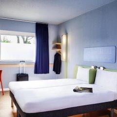 Hotel ibis Budget London Barking 3* Стандартный номер с различными типами кроватей