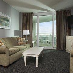 Отель Avista Resort 3* Люкс с различными типами кроватей фото 20