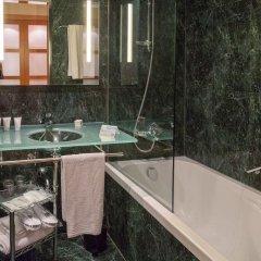 AC Hotel Genova by Marriott 4* Стандартный номер