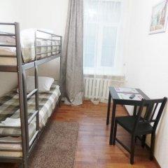 Гостиница Меблированные комнаты Дом Перцова Номер категории Эконом с различными типами кроватей фото 4