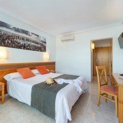 Hotel Playasol Mare Nostrum 3* Стандартный номер с двуспальной кроватью фото 6