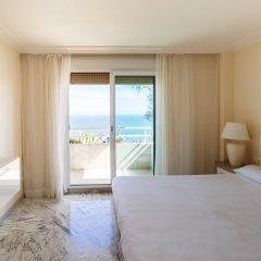 Отель Coral Beach Aparthotel 4* Улучшенные апартаменты с 2 отдельными кроватями фото 13