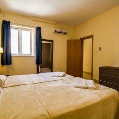 Blubay Apartments by ST Hotel Апартаменты фото 11