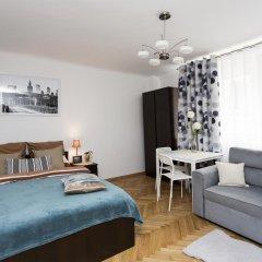Отель Warsawrent Apartamenty Centralna Польша, Варшава - отзывы, цены и фото номеров - забронировать отель Warsawrent Apartamenty Centralna онлайн комната для гостей фото 3