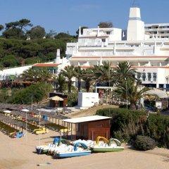 Отель Clube Borda D´Água