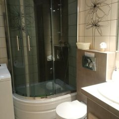Отель Willa Paradis Górskie Zacisze ванная