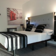 Hotel Noia 3* Улучшенный номер с различными типами кроватей фото 2