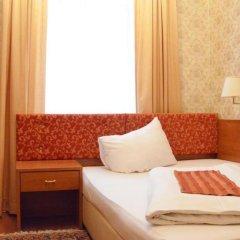 Hotel Pension Andreas 3* Стандартный номер с различными типами кроватей фото 7