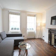 Отель Bloomsbury Residences Великобритания, Лондон - отзывы, цены и фото номеров - забронировать отель Bloomsbury Residences онлайн комната для гостей фото 3
