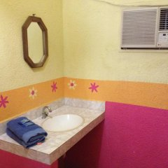 Отель Las Salinas 3* Апартаменты