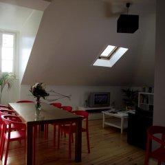 Отель Sincerely Lisboa в номере