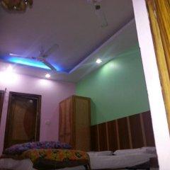 Hotel Venus Deluxe Номер категории Эконом с различными типами кроватей