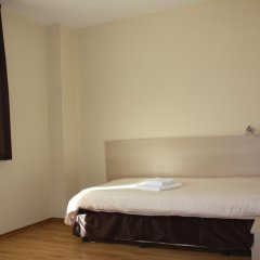 Madrid Hotel Люкс разные типы кроватей