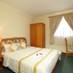 Отель Cap Saint Jacques 3* Семейный люкс с двуспальной кроватью фото 2