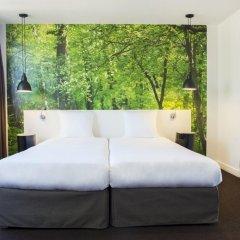 Отель Conscious Hotel Museum Square Нидерланды, Амстердам - 10 отзывов об отеле, цены и фото номеров - забронировать отель Conscious Hotel Museum Square онлайн комната для гостей фото 5
