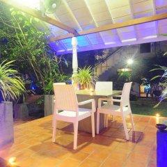 Отель Gomez Place Шри-Ланка, Негомбо - отзывы, цены и фото номеров - забронировать отель Gomez Place онлайн питание фото 2