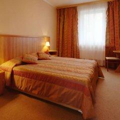 Гостиница Вояж Парк (гостиница Велотрек) 2* Стандартный номер с 2 отдельными кроватями фото 7