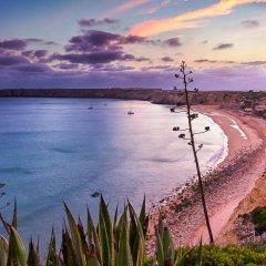 Отель Mareta Beach House - Boutique Residence пляж