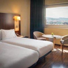 AC Hotel Barcelona Forum by Marriott комната для гостей фото 5