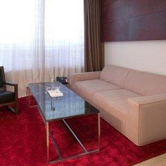Отель Mercer Casa Torner i Güell 4* Люкс с различными типами кроватей фото 7